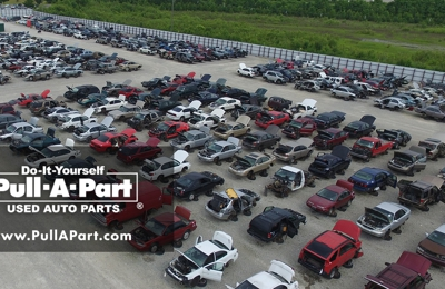 Pull-A-Part - Norcross, GA