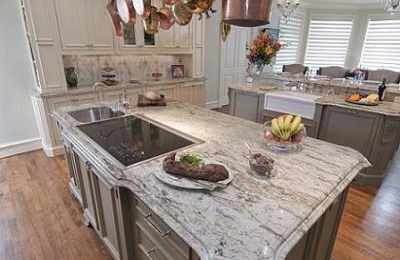 Kitchen Design Concepts - Carrollton, TX
