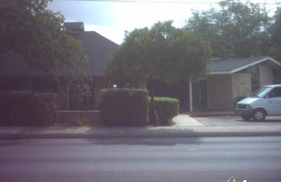 Magnolia Gardens - San Antonio, TX