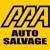 AAA Auto Salvage