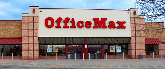 Officemax 1519 Blue Lakes Blvd N Twin Falls Id 83301 Ypcom