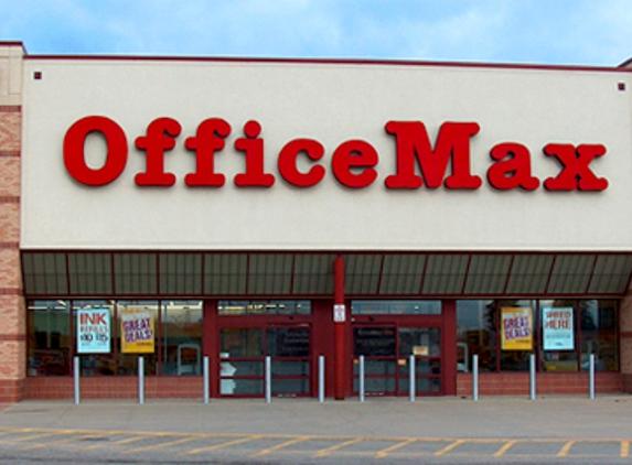 OfficeMax - Tempe, AZ