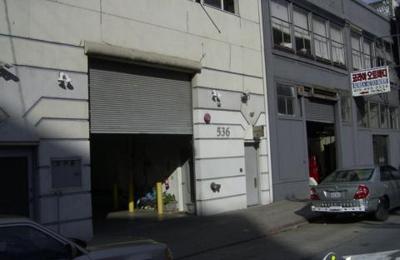 Hansen Fontana Inc - San Francisco, CA