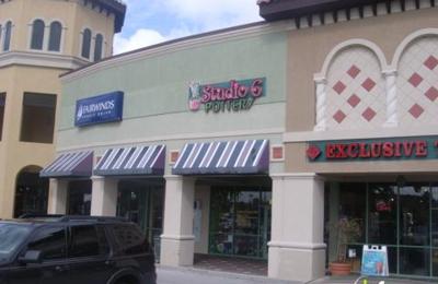 The Fountain Salon & Spa - Orlando, FL