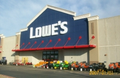 Lowe's Home Improvement - Derby, KS