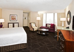 Crowne Plaza Atlanta Perimeter at Ravinia - Atlanta, GA