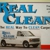 Real Clean Carpet & Upholstery Cleaning