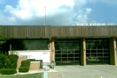 North Riverside Fire Department