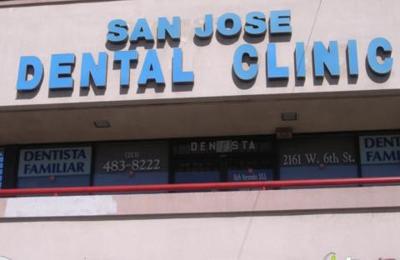 San Jose Dental Clinic - Los Angeles, CA