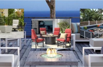 Delicieux Backyard Retreats Inc   Mount Pleasant, SC