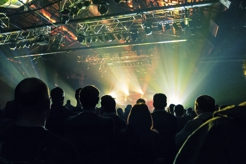 Popular Concert Halls in Manchester