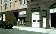 Ventura Taxi Inc