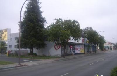 Super Mart - Redwood City, CA