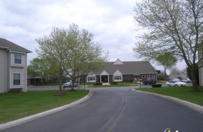 Eagle Pointe Apartments - Indianapolis, IN