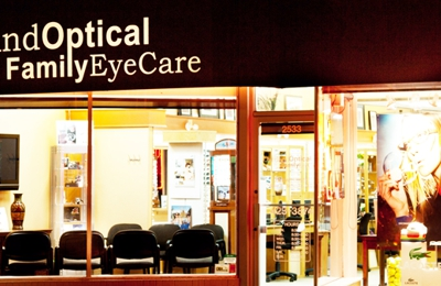 Overland Optical Family Eye Care - Saint Louis, MO