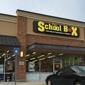 The School Box - Hiram, GA. Store front