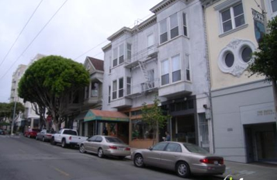 Cottage Industry - San Francisco, CA