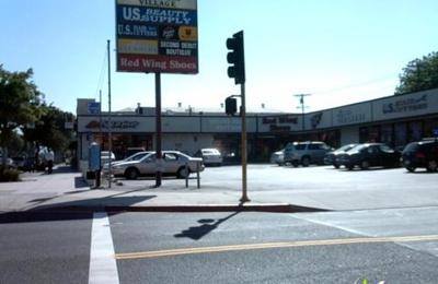 Red Wing - Burbank, CA