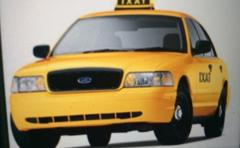 Nana Taxis Service