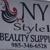 Beauty Supply Ny Style