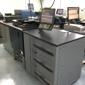 The Master's Press - Dallas, TX. Our NEW digital press - Konica 1070