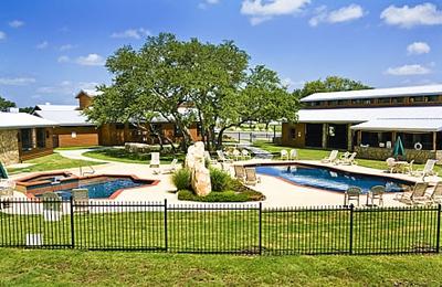 La Hacienda RV Resort & Cottages - Austin, TX