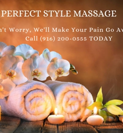 Perfect Style Massage - Fair Oaks, CA