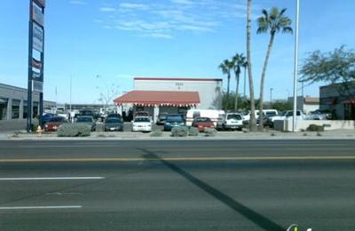 Premier Auto Service - Phoenix, AZ