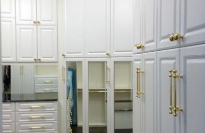 Custom Closet Solutions Inc.   Hobe Sound, FL