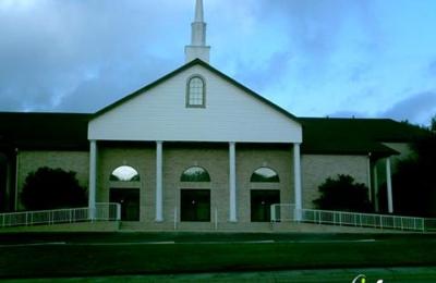 Calvary Temple - San Antonio, TX