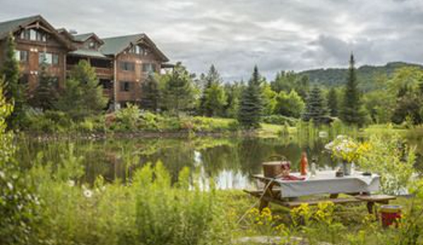 The Whiteface Lodge - Lake Placid, NY