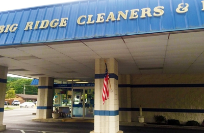 Big Ridge Cleaners - Hixson, TN
