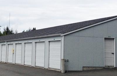 AAA Climate Controlled Mini Storage   Oak Harbor, WA