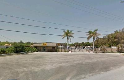 Second Chance Salvage - Fort Pierce, FL