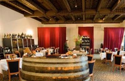 Wine Cask - Santa Barbara, CA