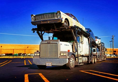 Montway Auto Transport 4740 N Cumberland Ave # 393, Chicago
