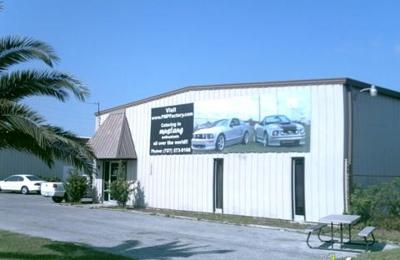Com Tech Precision Machine Inc - Clearwater, FL