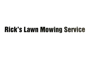 Rick's Lawn Mowing Service