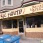 Big Mouth Burgers - San Francisco, CA
