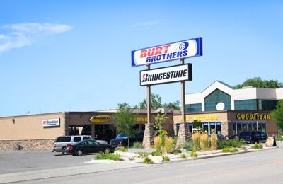 Burt Brothers Tire & Service - Salt Lake City, UT