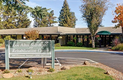 Los Altos Sub-acute and Rehabilitation Center
