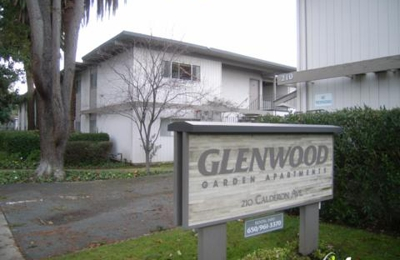 Glenwood Garden Apartments - Mountain View, CA