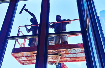 Window Gang San Antonio Tx
