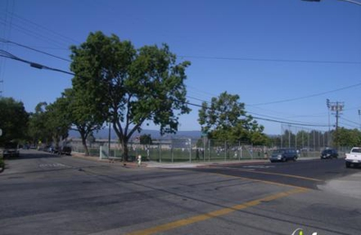 Hoover Elementary - Redwood City, CA