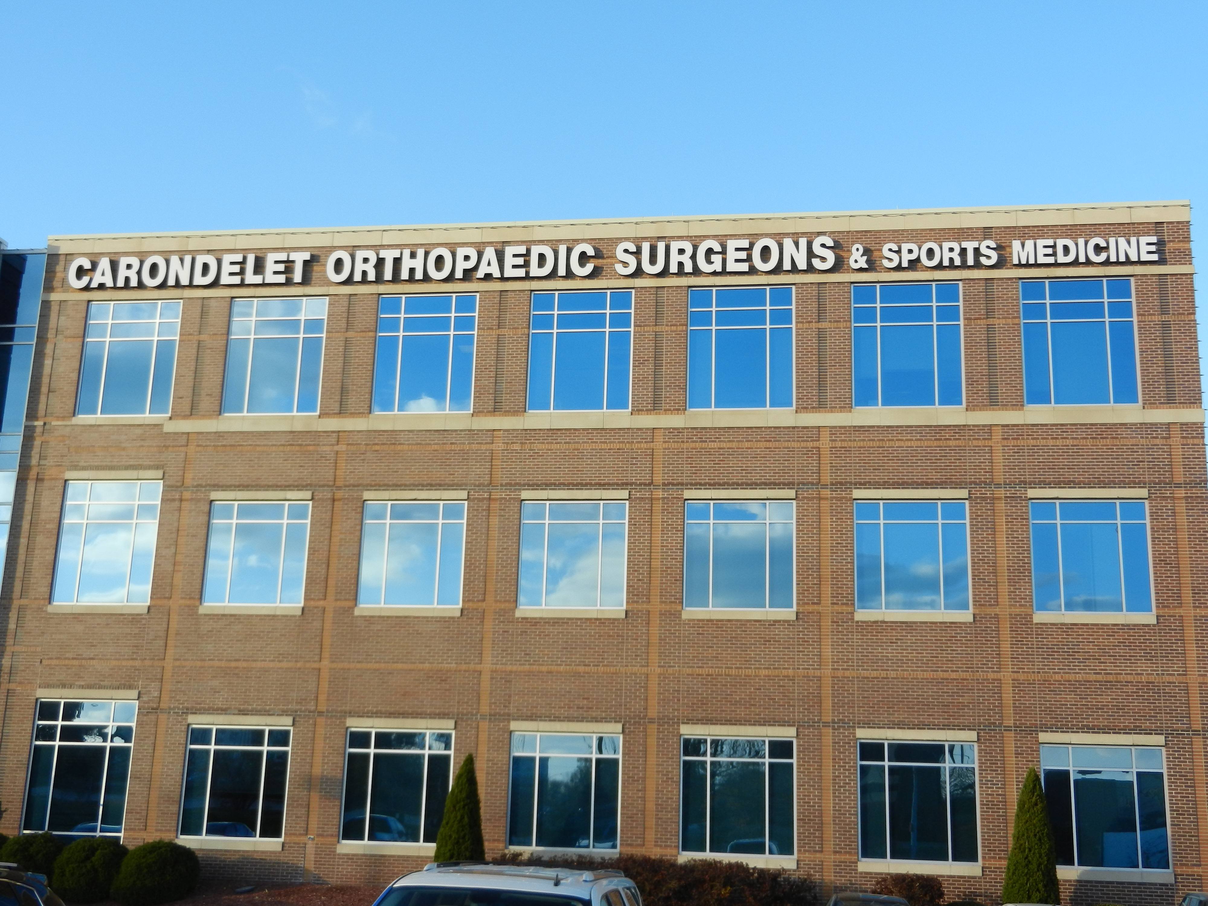 Apex Orthopedics And Sports Medicine 10777 Nall Ave Ste