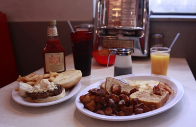 Shorty's Diner - Watertown, NY