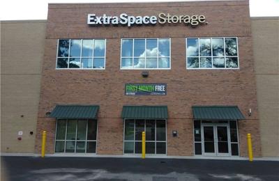Extra Space Storage   Summerville, SC