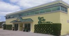 Gunn's Quality Glass & Mirror Inc - Jupiter, FL
