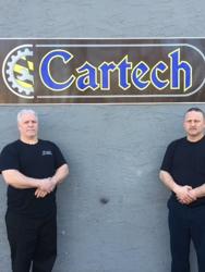 Cartech Auto Service