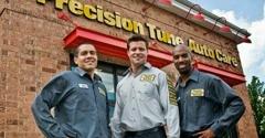 Precision Tune Auto Care - Goldsboro, NC